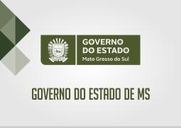 governo do estado de ms.
