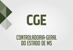 Controladoria-Geral do Estado de MS.