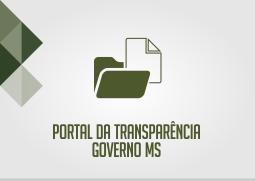 portal da transparência governo ms.